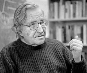"""""""Интервју Чомски"""""""